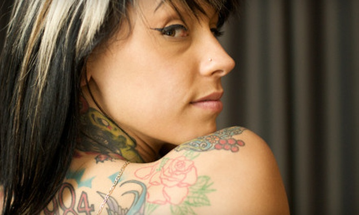 Perfect Skin Laser Center - Pepperwood Townhomes: One, Three, or Six Tattoo Removal Sessions at Perfect Skin Laser Center (Up to 57% Off)