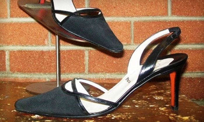 Labels Consignment Boutique - Reno: $25 for $50 Worth of Apparel and Accessories at Labels Consignment Boutique