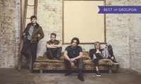 The Vamps, 28 April–19 May at Seven Locations (Up to 50% Off)