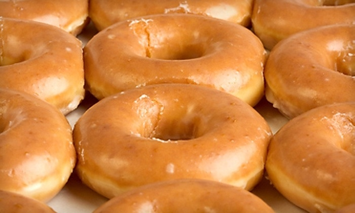 Bostwick Bakery & Coffee Shop - Cannon: $10 for $20 Worth of Baked Goods, Coffee, and Light Lunch Fare at Bostwick Bakery & Coffee Shop in Rockford