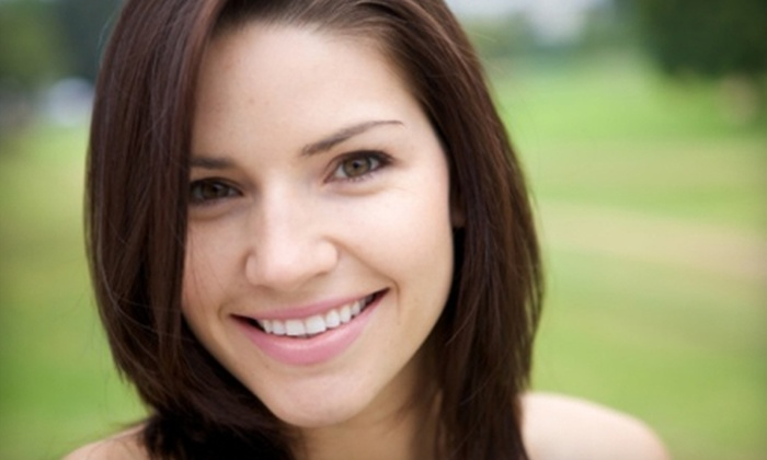 Ashburn Dental Care  - Broadlands: Teeth Whitening or Dental Exam, X-rays, and Cleaning at Ashburn Dental Care in Ashburn