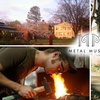 64% Off at National Ornamental Metal Museum