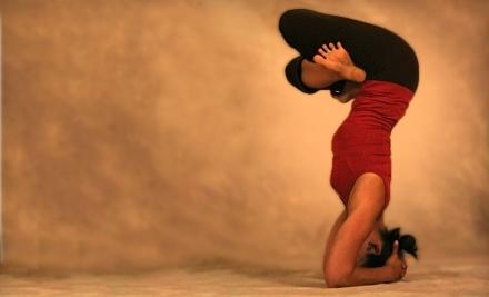 Shakti Yoga Studio - Shakti Yoga Studio in Mount Pearl