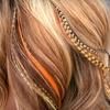 Final Cut Hair Studio - Kearny Mesa: $15 for Feather Hair Extensions at Final Cut Hair Studio & Tranquility Lounge ($30 Value)