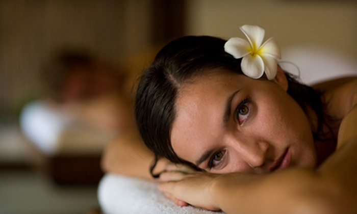 Herbal Spa Sauna & Salon - Ala Moana - Kakaako: $10 for All-Day Pass to Herbal Spa Sauna & Salon (a $20 Value)