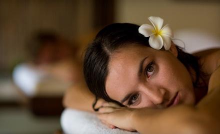 Herbal Spa Sauna & Salon - Herbal Spa Sauna & Salon in Honolulu