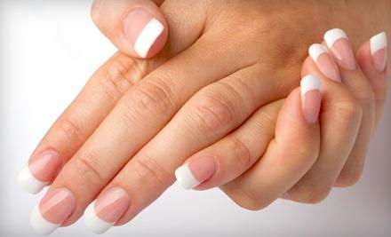 Regular Manicure (a $12 value) - Petite Nails in Richmond