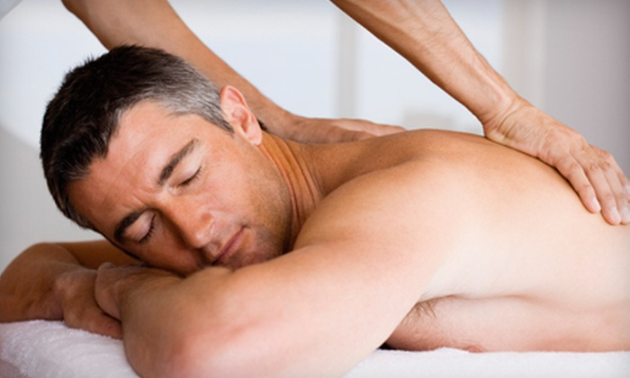 The Fairlane Club - Dearborn: Relaxation Package with Lunch for Two or a Massage at The Fairlane Club in Dearborn