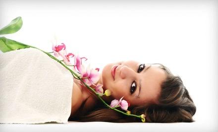 Deep-Cleansing Facial (a $125 value) - Sanctuary Salon & Spa at Sanctuary South Beach in Miami Beach