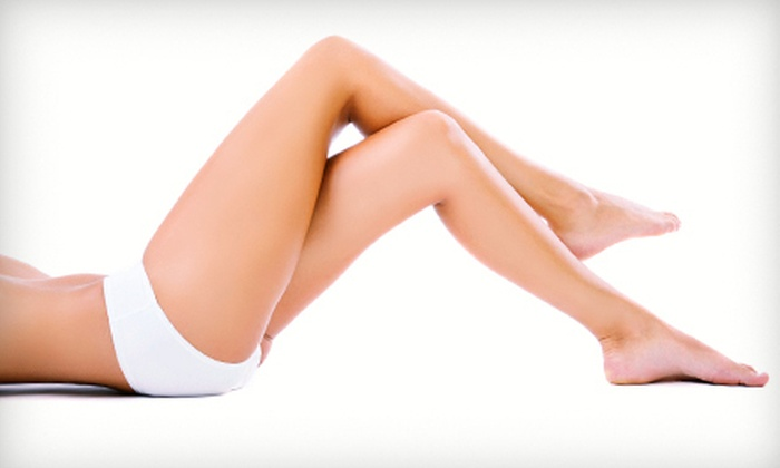 Body Tonic Spa + Salon - Austin: Six Laser Hair-Removal Treatments on a Small, Medium, or Large Area at Body Tonic Spa + Salon (Up to 83% Off)