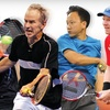 Up to 43% Off Tennis-Tournament Group Tickets