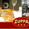 Half Off Italian Fare at Zuppa