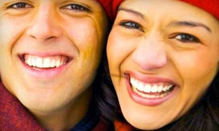 Dental Excellence in Independence - Independence: $59 for a Teeth Cleaning, Exam, and X-rays at Dental Excellence in Independence ($253 Value)