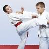 80% Off Karate Classes at American Tang Soo Do Karate