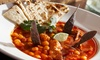 Agave Restaurant - Eastside: Gourmet Southwestern Dinner for Two or Four at Agave Restaurant (Up to 43% Off)