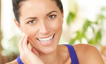 One or Three Hydrating, Acne, or Anti-Aging Facials at Love Your Skin (Up to 59% Off)