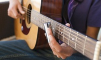 Online Guitar Course with Totally Guitars (92% Off)