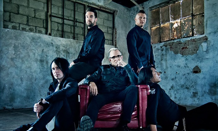Summerland Tour - Lone Star Amphitheater: Summerland Tour 2015 with Toadies, Everclear, Fuel, and American Hi-Fi on July 15 (Up to 36% Off)