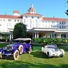 Up to 41% Off a Vintage Car Show with The Commodores