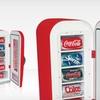 $144.99 for a Coca-Cola Vending Fridge