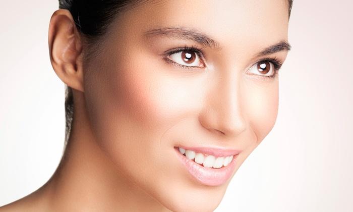 Gynecology & Wellness Center - Gynecology & Wellness Center, LLC: 2 Express Facials, 3 Signature Facials, or Choice of 4 Facials at Gynecology & Wellness Center (Up to 67% Off)