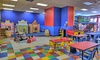 Up to 47% Off Childcare at Adventure Kids Playcare