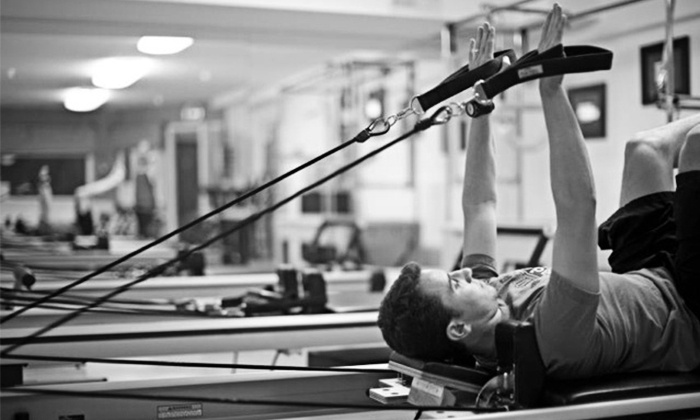 White House Pilates - Multiple Locations: Three or Five Pilates Classes or Two Private Lessons at White House Pilates (Up to 87% Off)