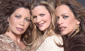 A Freestyle Thanks-Groovin': A Freestyle Thanks-Groovin' featuring Expose, Brenda K. Starr, and Pretty Poison on Friday, November 27, at 8:30 p.m.