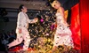 Viva Vegas Variety - Las Vegas: Viva Las Vegas Variety Show for Two at Bonkerz Comedy Club at Plaza Hotel and Casino (Up to 64% Off)