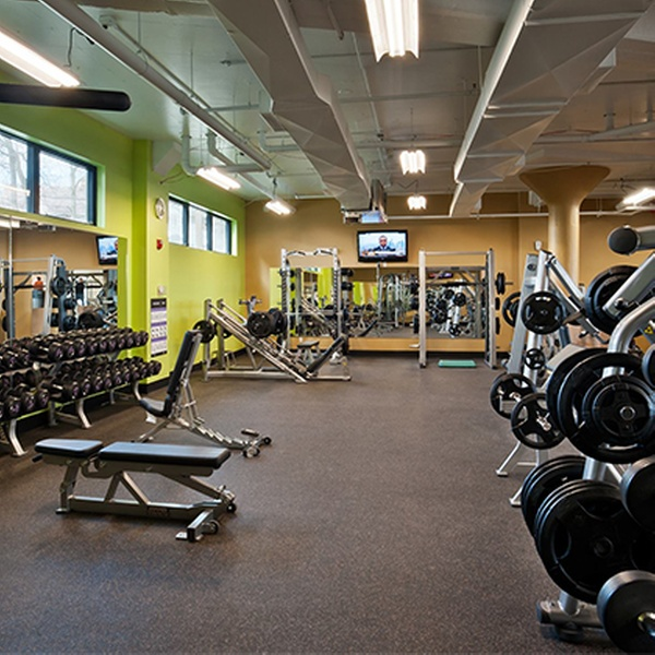 Anytime Fitness Up To 77 Off Pontiac Mi Groupon