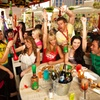 35% Off at Señor Frog's Times Square