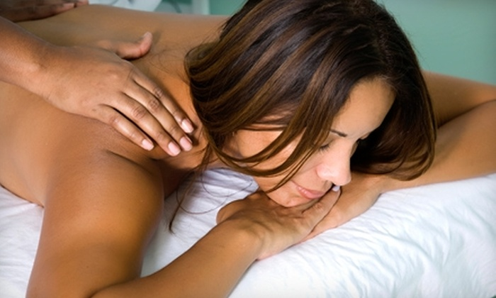 Hair Company - Portland: $22 for a One-Hour Swedish Massage ($45 Value) or $25 for a One-Hour Prenatal Massage ($50 Value) at Hair Company