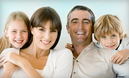 Complete Dental Checkup and Cleaning - J.C. Family Dental in Colorado Springs
