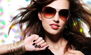 Nails by Anastaisha: Up to 55% Off Shellac Mani & Reg Pedi at Nails by Anastaisha