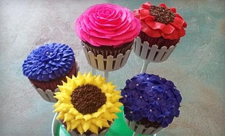 Creative Cakes & More  - Creative Cakes & More  in Fresno