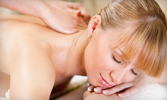Elite Massage Therapy - Louisville: One or Three One-Hour Swedish, Deep-Tissue, or Sports Massages at Elite Massage Therapy (Up to 70% Off)