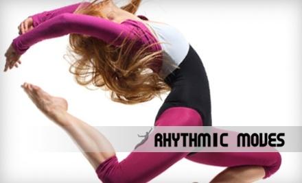 Rhythmic Moves Dance Studio - Rhythmic Moves Dance Studio in El Paso