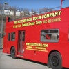 Up to 52% Off All-Day Double-Decker Bus Tour