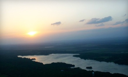 45-Minute Sightseeing Flight (a $175 value) - Sparrow Flying Club in Conway