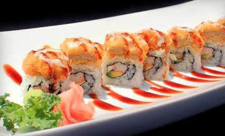 Seoul Korean Cuisine & Grill Restaurant: $20 Groupon to Dinner - Seoul Korean Cuisine & Grill Restaurant in Little Rock