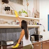 54% Off Home- or Office-Cleaning Services