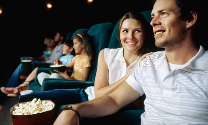 Alpine Cinema - Bay Ridge & Fort Hamilton: $9 for a Movie Outing for Two at Alpine Cinema in Brooklyn (Up to $27.50 Value).