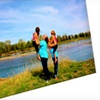 61% Off Custom Gallery-Wrapped Canvas