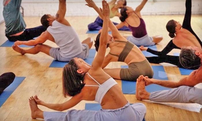Komala Therapeutic Massage - Rio Rancho: One Month of Unlimited Fitness Classes at Komala Therapeutic Massage in Rio Rancho. Two Options Available.