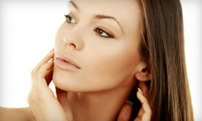 Brooke Matthews at Salon 525 - Central Visalia: $37 for a European Facial with Brooke Matthews at Salon 525 in Visalia ($75 Value)