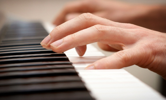 New York Piano Academy - Upper West Side: $89 for Three Classical Piano Lessons at New York Piano Academy ($180 Value)