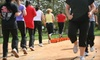 Elk Grove Adventure Boot Camp - Elk Grove: $59 for One Month of Unlimited Fitness Classes at Elk Grove Adventure Boot Camp ($200 Value)