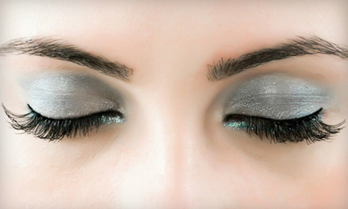 Viviana's Body Secrets - Doral: $99 for Permanent-Makeup Application on Eyebrows or Upper and Lower Lids at Viviana's Body Secrets ($260 Value)