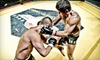 Impact Fight League 47: 15 Championship Fights - Auburn Hills: Impact Fight League MMA Event for Two at The Palace of Auburn Hills on April 28 (Up to 69% Off). Four Options Available.