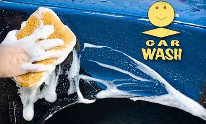 Lankershim Car Wash - North Hollywood: $99 for a Full Auto Detailing at Lankershim Car Wash ($275 Value)
